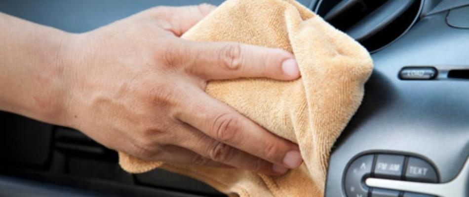 Sturm Fahrzeugpflege - Gratis Auto-Pflegeset