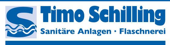 Profil von Sanitär Schilling aus Schwaigern