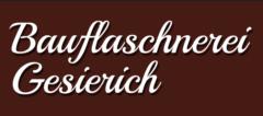 Profil von Walter Gesierich Bauflaschnerei aus Eppingen