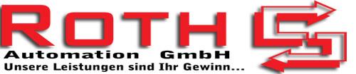 Profil von Roth Automation GmbH aus Leingarten
