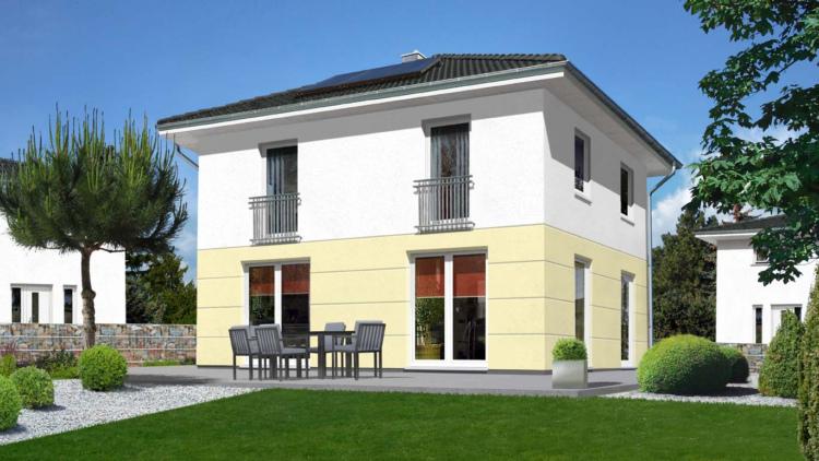 Town & Country Haus aus Heilbronn
