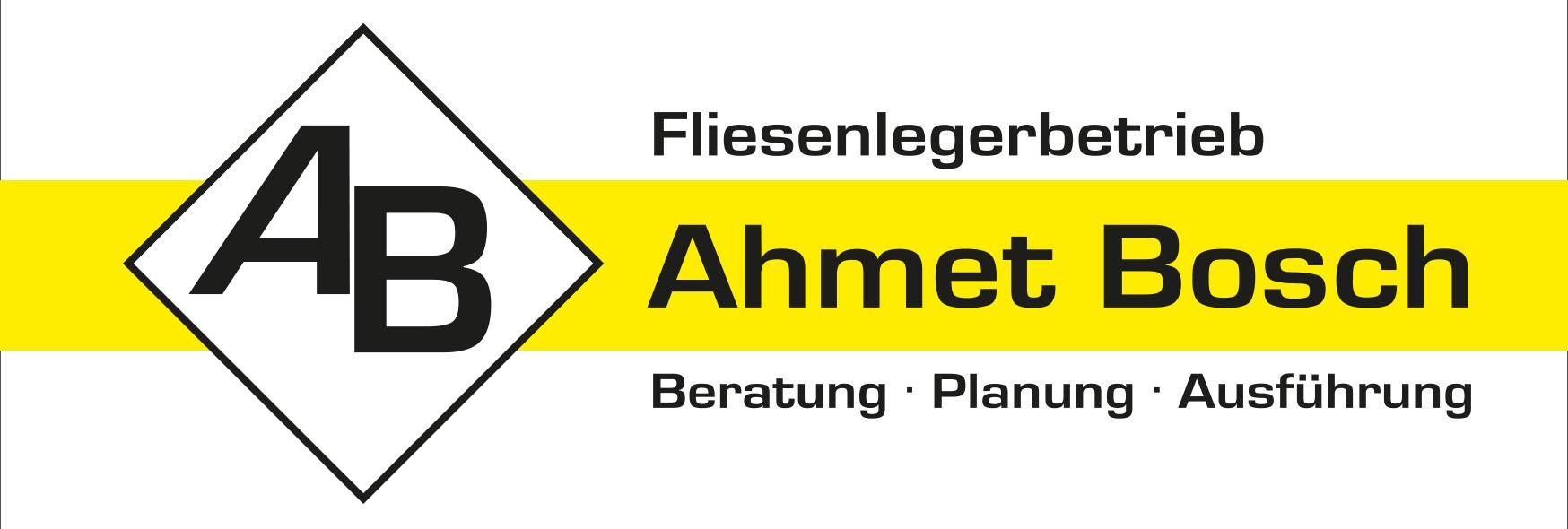 Profil von Ahmet Bosch Fliesenlegerfachbetrieb aus Schwaigern-Massenbach