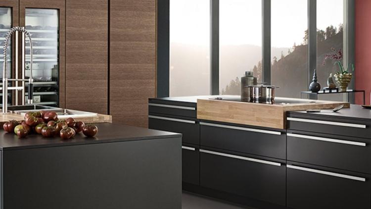 Küchen - Designed by Hörsch aus Welzheim