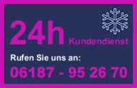 Kälte- und Klimatechnik Becker & Hilß GmbH aus Nidderau/Heldenbergen